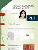 TEJIDOS CHANCAY