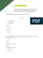 Calculo Multivariado Ejercicio 1
