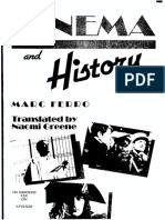 (Contemporary Approaches to Film and Media Series) Marc Ferro, Naomi Greene - Cinema and History-Wayne State University Press (1988)