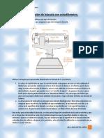 Calibración de Báscula Con Estadiómetro