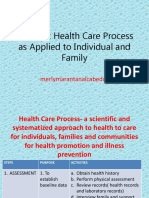 Conhealth care process.ppt