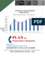 PLAN de ACCION Sindrome Guillain Barre_2019