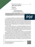 psicologia y etica