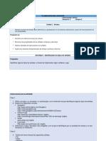 Planeacion de Actividades KCODU1