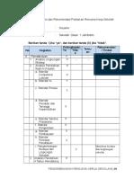 Format Analisis dan Rekomendasi Perbaikan Rencana Kerja Sekolah_SRIYANTO A 09.doc