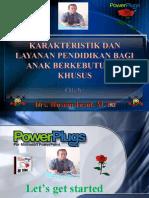 Karakteristik Dan Layanan Pend Abk p 031