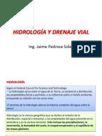 hidrologia y drenaje vial