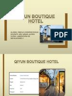 Qiyun Boutique Hotel.pptx