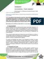 """Actividad 3 Técnicas de Definición de Problemas _ """"Cuadro Comparativo""""."""