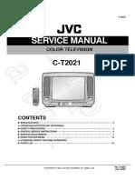 jvc c-13cl3