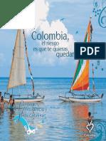 Promoción turistica colombia