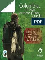 Promoción turistica colombiana