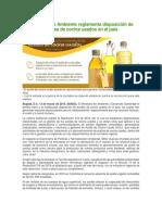 Ministerio de Ambiente reglamenta disposición de aceites de cocina usados en el país.pdf