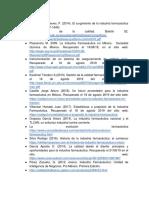 Bibliografía de Tecnologia farmacéutica