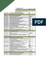 5c. Life Safety Standards Checklist