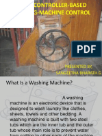 Using8051microcontroller Basedwashingmachinecontrol 140327142206 Phpapp01