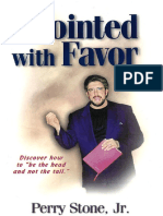 Anointed With Favor_ Discover h - Perry Stone