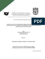 Biotransformación de Benzo(a)pireno