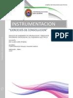 tarea instrumentacion