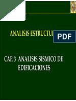 3.1 Analisis Traslacional