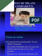 test milani