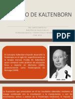 1 Metodo de Kaltenborn
