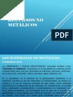 Cap 3 No Metalicos - Copia