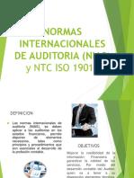 01. NIA 265 y NTC ISO 19011.pptx