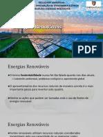 Aula 01 - Energias Renovaveis