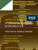 educacionestadoromano-140927130223-phpapp02