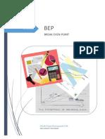BEP (Break Event Point)