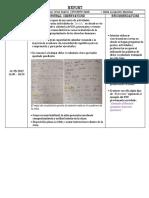 Alejandra Bastidas 12 - REPORT 13-03-2019