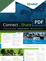 Xtranet Company Profile