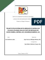 Projecto de Pulverizacao. Projecto Final preco.pdf