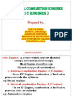 Ic Engines- Saif