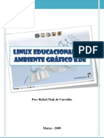 Apostila Linux Educacional 3