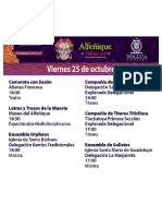 Lista De Cancelaciones Sat 2015