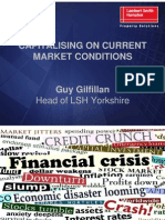 The state of play, property another year on - LSH seminar slides