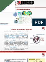 GEODESIA APLICADA CLASS2