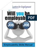 Will You Be Employable Eng