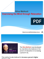 silva-method-exercising-the-mind-through-relaxation.pptx