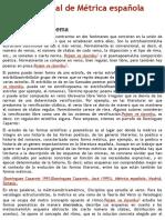 La estrofa y el poema | E-manual de Métrica española | Filozofická fakulta Masarykovy univerzity