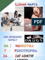 PPT Napza