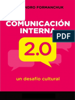 eBook Comunicación Interna 2.0 Ale Formanchuk