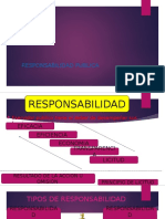 Responsabilidad Publica