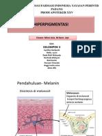 hiperpigmentasi kel 5.ppt