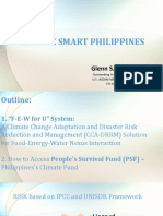 Climate Smart Philippines Asean