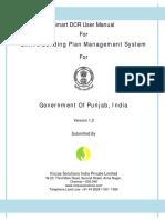 E-Naksha Punjab User Manual