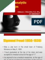 2. Sigmund Freud
