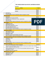 precom list for Oil Gathering Station (Henry Toga Pahala Sianturi)